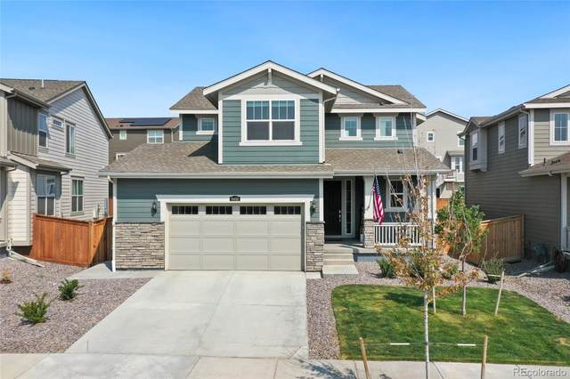 9450 Rifle Street, Commerce City, CO 80022 (#8340674) :: Own-Sweethome Team