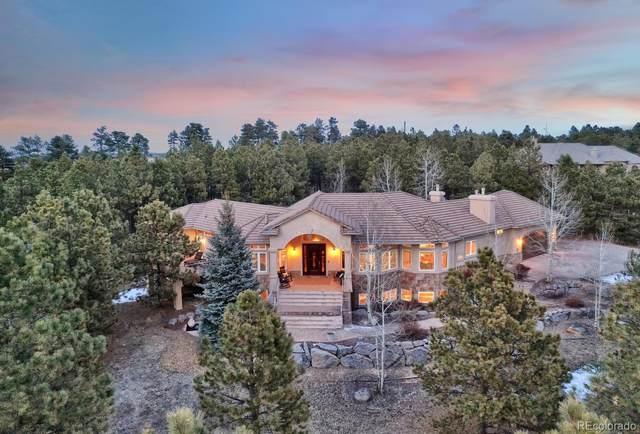 3782 Mountain Dance Drive, Colorado Springs, CO 80908 (#8341351) :: Mile High Luxury Real Estate