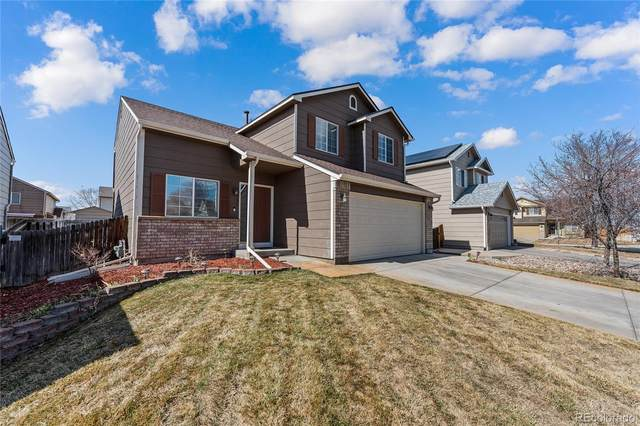 11731 Oakland Drive, Commerce City, CO 80640 (#8341598) :: My Home Team