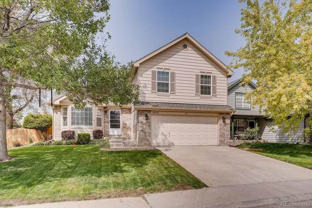 10551 Adams Circle, Northglenn, CO 80233 (MLS #8342080) :: 8z Real Estate