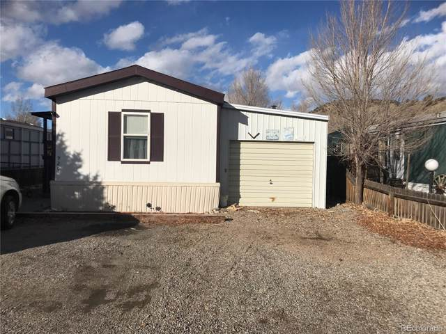 929 Maple Drive, Salida, CO 81201 (#8342139) :: Bring Home Denver with Keller Williams Downtown Realty LLC