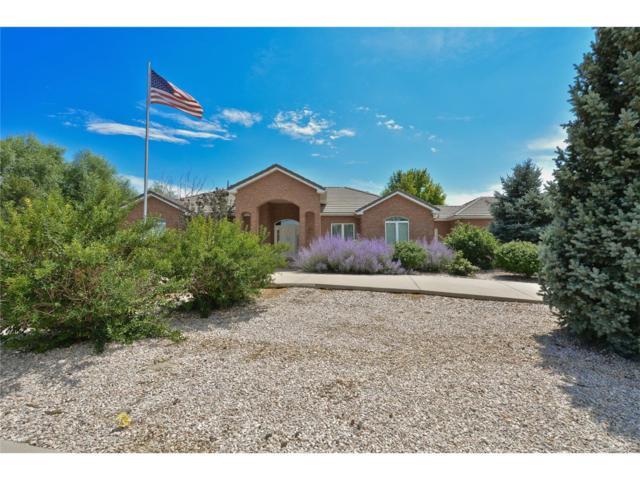 5200 County Road 34, Platteville, CO 80651 (MLS #8342315) :: 8z Real Estate