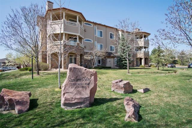 8427 S Hoyt Way #208, Littleton, CO 80128 (#8342546) :: The Griffith Home Team