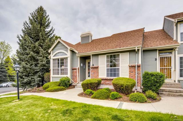 2916 W Long Circle A, Littleton, CO 80120 (#8342567) :: The DeGrood Team