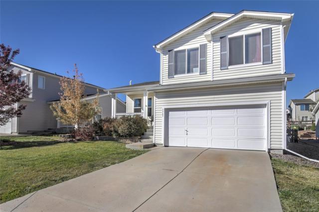 7765 Mule Deer Place, Littleton, CO 80125 (#8342781) :: Briggs American Properties