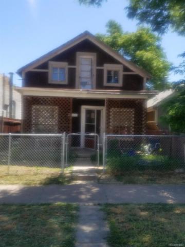 4736 Vine Street, Denver, CO 80216 (#8342810) :: The Galo Garrido Group