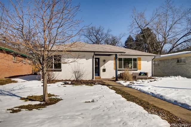 1134 Locust Street, Denver, CO 80220 (#8343053) :: Berkshire Hathaway Elevated Living Real Estate