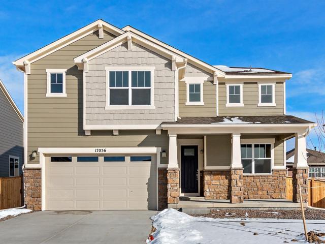 17036 Navajo Street, Broomfield, CO 80023 (#8343219) :: The Peak Properties Group