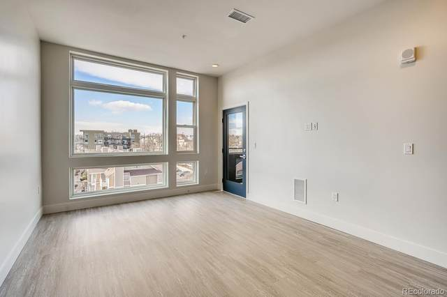 2880 Zuni Street #404, Denver, CO 80211 (#8343563) :: Mile High Luxury Real Estate