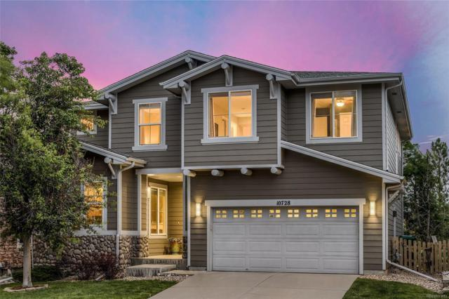 10728 Middlebury Way, Highlands Ranch, CO 80126 (#8343594) :: The HomeSmiths Team - Keller Williams