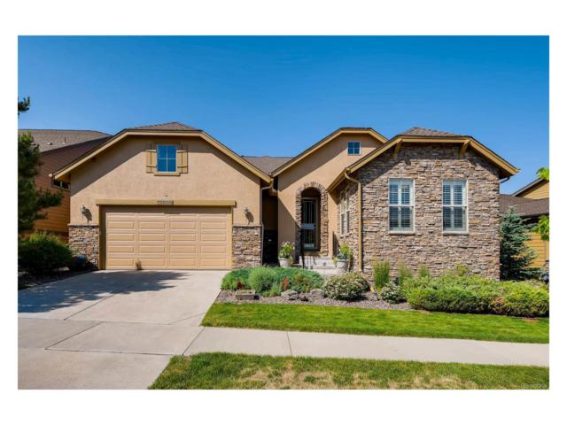 12009 S Allerton Circle, Parker, CO 80138 (MLS #8343688) :: 8z Real Estate