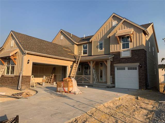 7104 Hyland Hills Street, Castle Pines, CO 80108 (#8343840) :: The DeGrood Team
