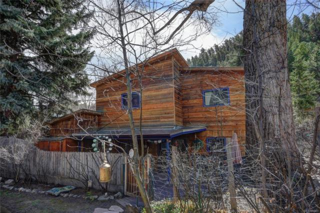 33 Silver Spruce, Boulder, CO 80302 (#8344336) :: House Hunters Colorado