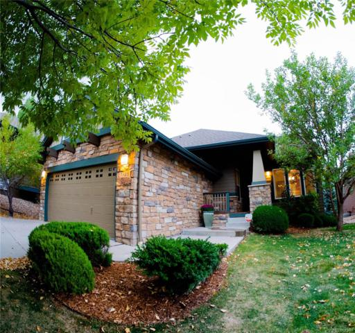 7425 S Catawba Way, Aurora, CO 80016 (#8344738) :: The Tamborra Team