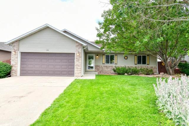 158 50th Avenue Place, Greeley, CO 80634 (MLS #8345079) :: 8z Real Estate