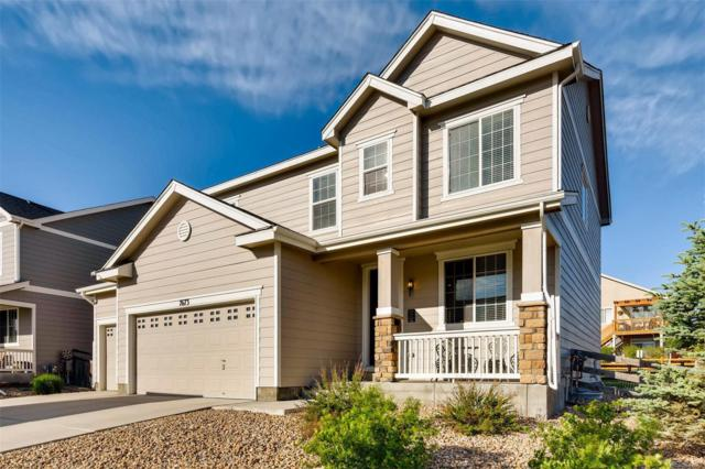 7673 Grady Circle, Castle Rock, CO 80108 (#8345425) :: Bring Home Denver with Keller Williams Downtown Realty LLC