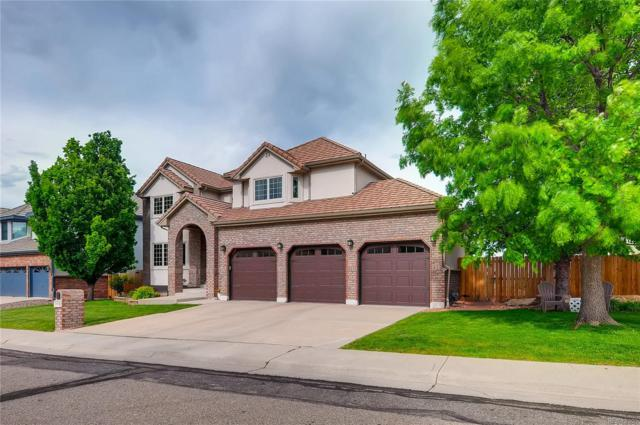 7108 Russell Court, Arvada, CO 80007 (#8345667) :: The Heyl Group at Keller Williams