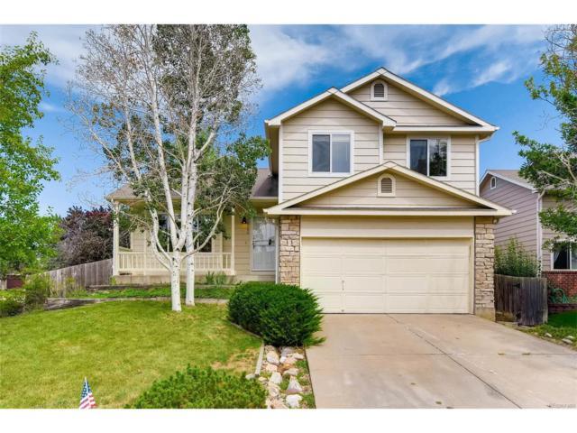 13190 Shoshone Street, Westminster, CO 80234 (MLS #8345787) :: 8z Real Estate