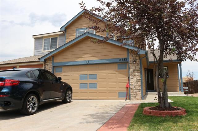 14383 E Elk Drive, Denver, CO 80239 (#8345952) :: The DeGrood Team