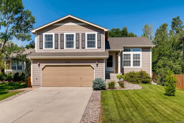 16660 Martingale Drive, Parker, CO 80134 (#8346106) :: The DeGrood Team