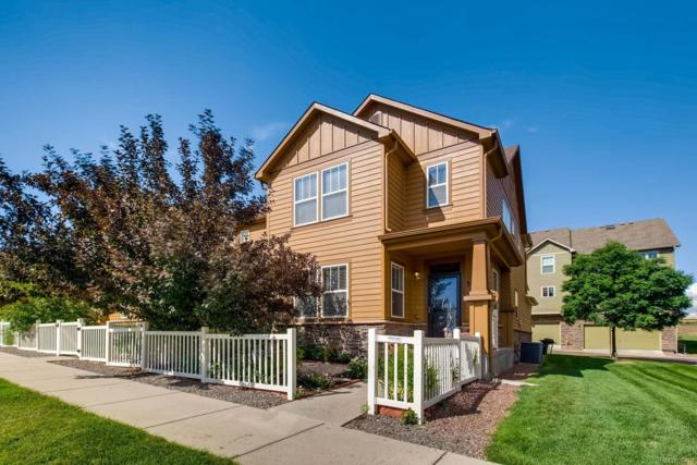 3765 Tranquility Trail, Castle Rock, CO 80109 (#8346112) :: Colorado Team Real Estate