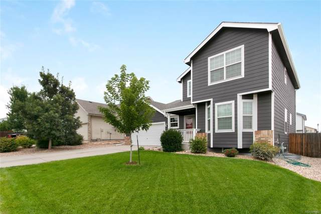 3026 42nd Avenue Court, Greeley, CO 80634 (#8346134) :: The DeGrood Team