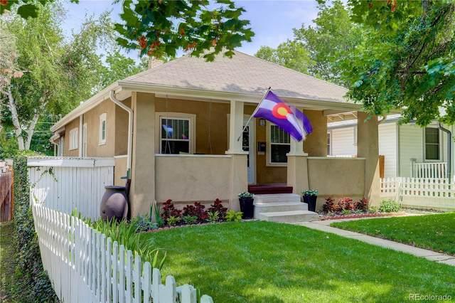 3930 Zenobia Street, Denver, CO 80212 (#8346724) :: Kimberly Austin Properties