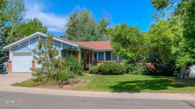 8369 W 77th Way, Arvada, CO 80005 (#8347034) :: The Healey Group