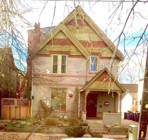 77 S Bannock Street, Denver, CO 80223 (#8347547) :: The Peak Properties Group