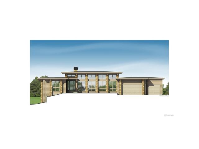 594 Granger Court, Castle Rock, CO 80109 (MLS #8348261) :: 8z Real Estate