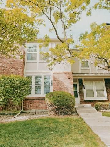 9703 W Chatfield Avenue E, Littleton, CO 80128 (#8348988) :: The Griffith Home Team