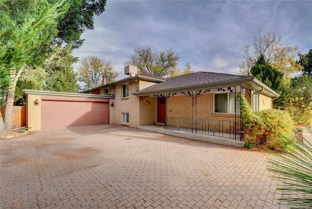 491 Oakland Street, Aurora, CO 80010 (MLS #8349007) :: 8z Real Estate