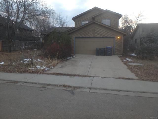 503 Wilson Street, Lafayette, CO 80026 (MLS #8349360) :: JROC Properties