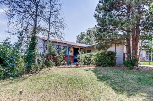17222 E Oberlin Place, Aurora, CO 80013 (MLS #8349715) :: 8z Real Estate