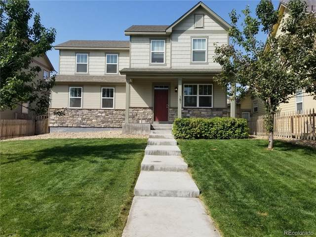 181 Jewel Street, Lochbuie, CO 80603 (#8349990) :: The Heyl Group at Keller Williams