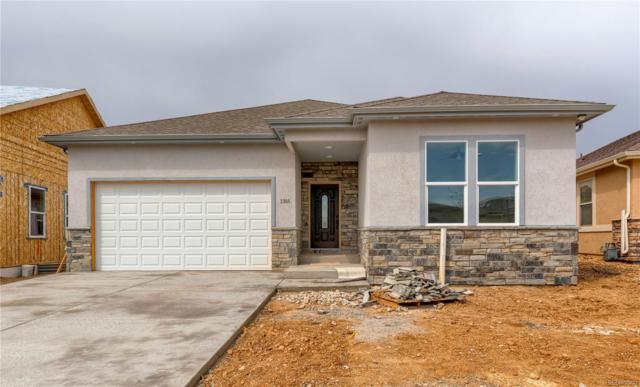 1316 Crabapple Drive, Loveland, CO 80538 (#8350298) :: Wisdom Real Estate
