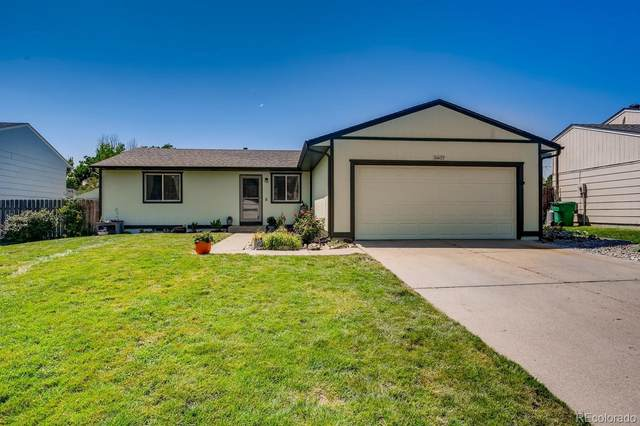 3407 15th Avenue, Evans, CO 80620 (#8350406) :: The DeGrood Team