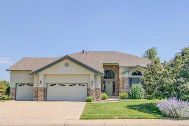 425 Elk Trail, Lafayette, CO 80026 (MLS #8350455) :: 8z Real Estate