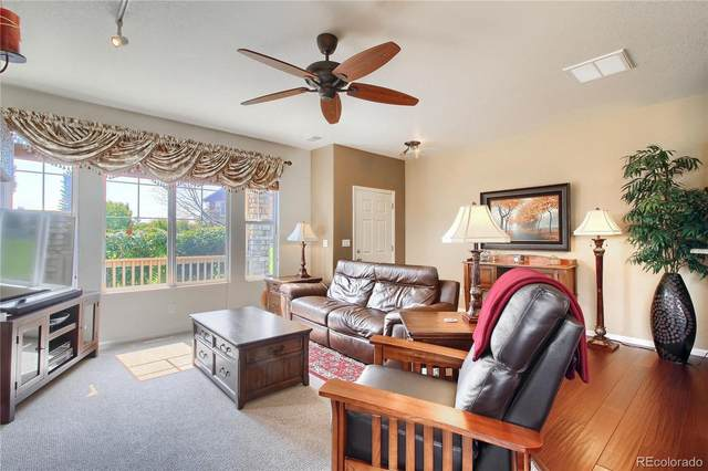 628 S Norfolk Way, Aurora, CO 80017 (#8350539) :: Briggs American Properties