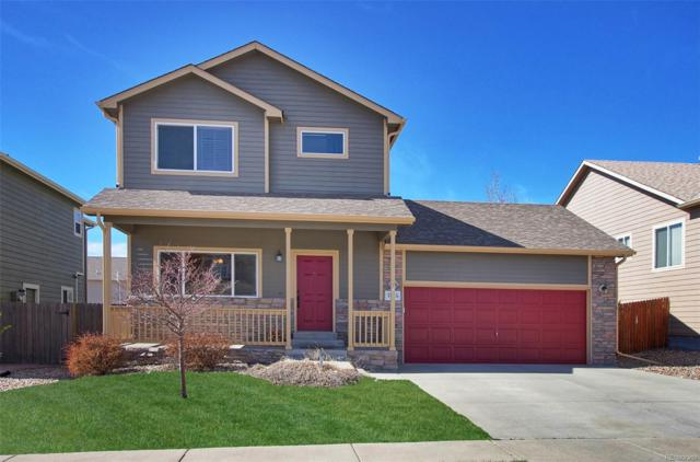 7045 Dusty Miller Way, Colorado Springs, CO 80908 (#8351184) :: The Heyl Group at Keller Williams