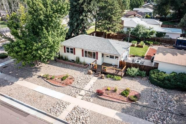 3044 W Platte Avenue, Colorado Springs, CO 80904 (MLS #8351345) :: Clare Day with Keller Williams Advantage Realty LLC