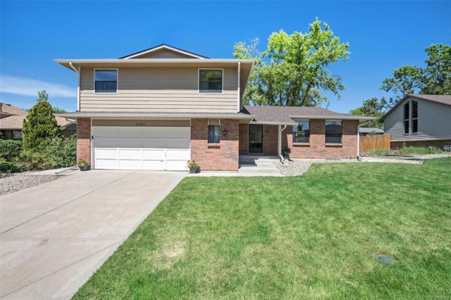 7787 S Marshall Court, Littleton, CO 80128 (#8351479) :: House Hunters Colorado