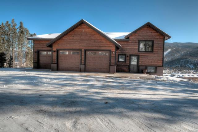 600 Alpensee Drive, Breckenridge, CO 80424 (#8351516) :: The Peak Properties Group