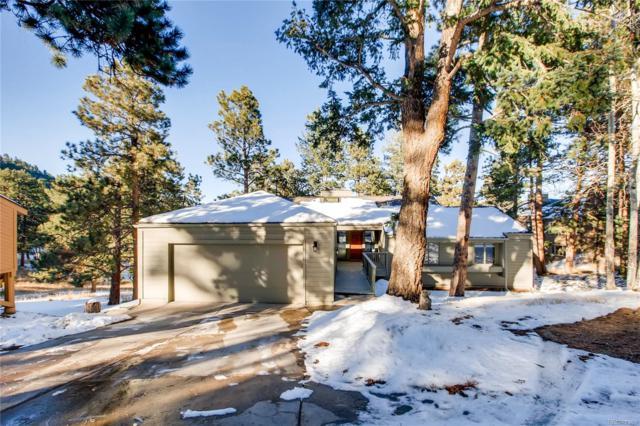 1059 Genesee Vista Road, Golden, CO 80401 (#8351804) :: Berkshire Hathaway Elevated Living Real Estate