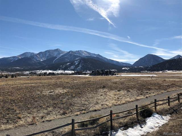 17405 Red Deer Vista, Buena Vista, CO 81211 (#8352173) :: Bring Home Denver with Keller Williams Downtown Realty LLC
