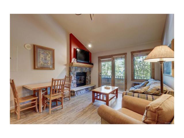 91 River Run Road #8134, Dillon, CO 80435 (MLS #8352230) :: 8z Real Estate