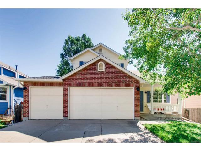 13472 Shoshone Street, Westminster, CO 80234 (MLS #8352375) :: 8z Real Estate