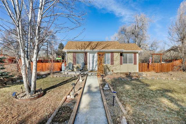 7987 W 17th Avenue, Lakewood, CO 80214 (#8352423) :: The Dixon Group