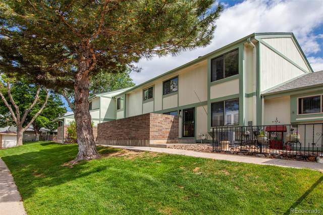 1726 W 102nd Avenue, Thornton, CO 80260 (#8352793) :: HomeSmart Realty Group