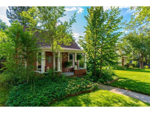 218 Judson Street, Longmont, CO 80501 (MLS #8353124) :: 8z Real Estate